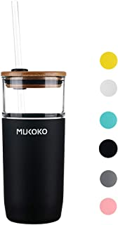 Best colored glass tumbler Reviews