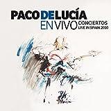 Songtexte von Paco de Lucía - En Vivo Conciertos: Live in Spain 2010