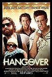 The Hangover 2 Poster on Silk/Silk Prints/Wallpaper/Wall