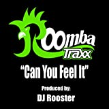 Can You Feel It (Roomba Mix)