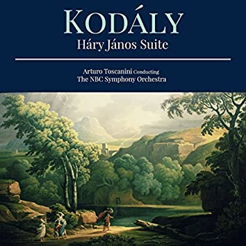 Kodály: Háry János Suite