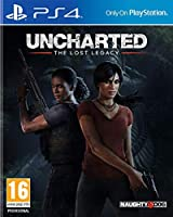 Third Party - Uncharted : The Lost Legacy Occasion [ PS4 ] - 0711719857464