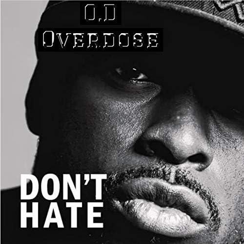 O.D Overdose
