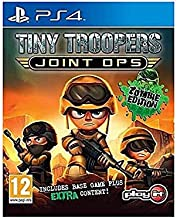 Tiny Troopers Joint Ops PlayStation 4 by Play it