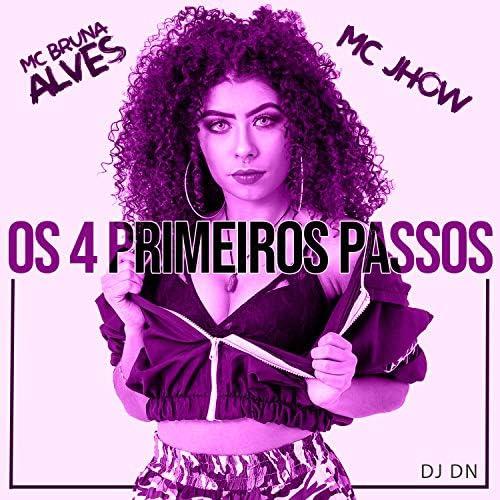 MC Bruna Alves & Mc Jhow