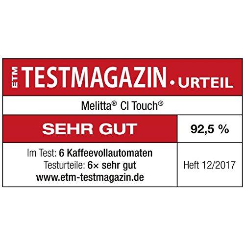 Melitta CI Touch – Amazon - 5