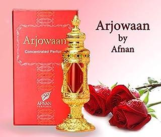 Arjowaan Oil by Afnan for Unisex Arabian Fragrances 20ml