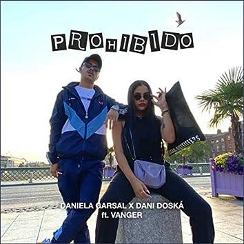 Prohibido (feat. Vanger)