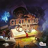Mirakulus Grimms Wälder Brettspiel deutsch