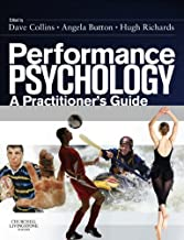 Best performance psychology a practitioner's guide Reviews