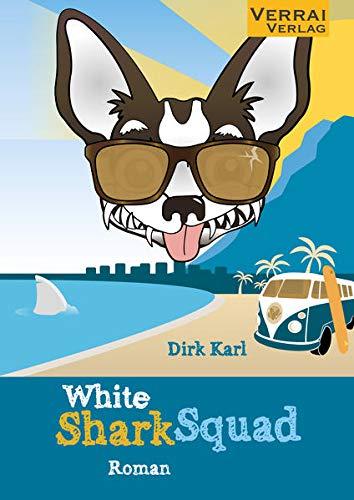 WHITE SHARK SQUAD