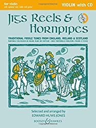Jigs, reels & hornpipes (new edition) +cd