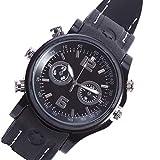 Spy Mission Wrist Watch Spy Camera Inbuild 16GB Memory.Spy Wrist Watch Camera Hidden Video/Audio...