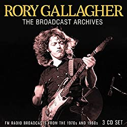The Archives Radio Broadcast 1974-1982
