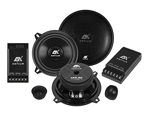 ESX Xenium XE 5.2C Système de composants 2 voies 13 cm