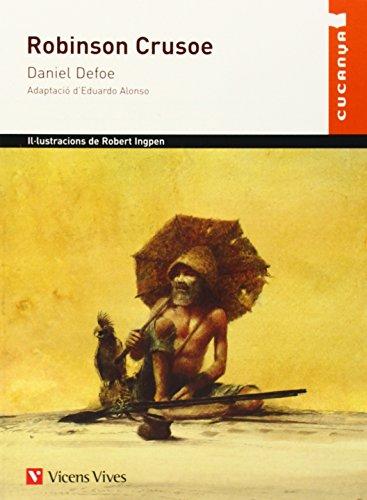 Robinson Crusoe (Col·lecció Cucanya)