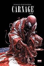 SPIDER-MAN - CARNAGE USA de WELLS-Z+CRAIN-C
