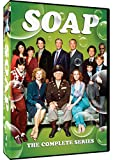 Soap: The Complete Series (8 Dvd) [Edizione: Stati Uniti] [Italia]