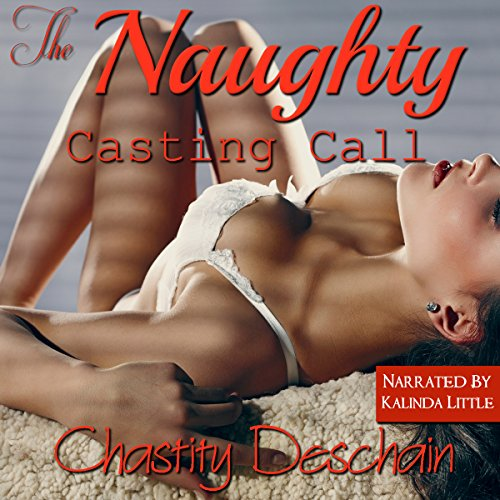 The Naughty Casting Call cover art