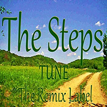 The Steps Track (Inspirational Dance Music)
