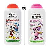 Corine De Farme Corine De F. Gel Ducha 2 En 1 250 Ml Minnie/Sofia 250 ml