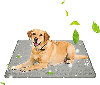Cooling Mat Dog Portable Washable Blanket - 18.99