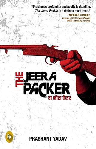 The Jeera Packer (English Edition)