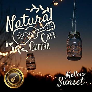 Natural Cafe Guitar ~mellow Sunset Moods~