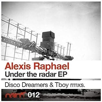 Under The Radar EP