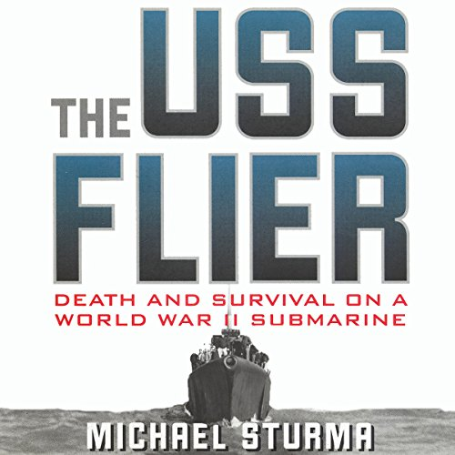 The USS Flier cover art
