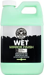 Chemical Guys GAP11264 Wet Mirror Finish Ultra Slick Gloss Magnifier (64 Oz), 64. Fluid_Ounces