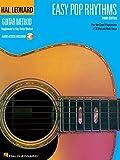 Easy Pop Rhythms: Correlates with Book 1 (Hal Leonard Guitar Method)