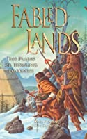 The Plains of Howling Darkness (Fabled Lands) (Volume 4) by Jamie Thomson Dave Morris(2017-03-15)
