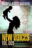 New Voices Vol. 009 (Speculative Fiction Parable Anthology) (English Edition)