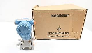 rosemount pressure
