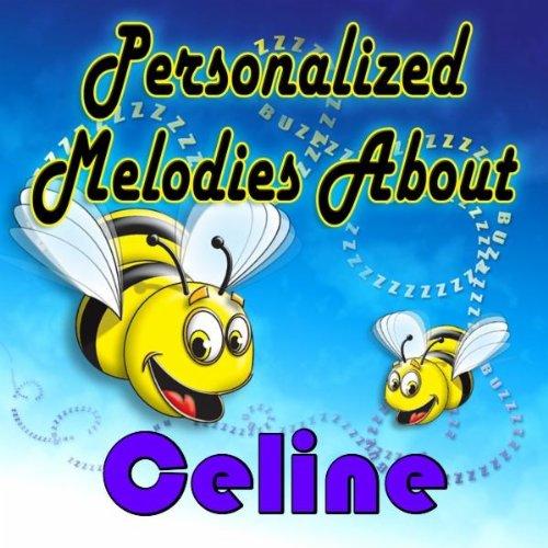 Celine, sing along to Shake-A-Doo Rock (Salene, Selene, Seline)