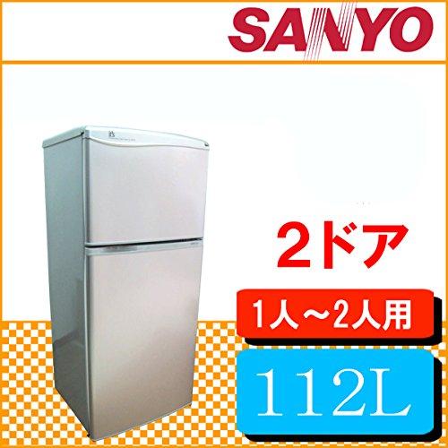 『サンヨー冷凍冷蔵庫』のトップ画像