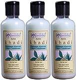 Glamorous Hub Khadi Rishikesh Herbal Greentea Aloevera - Jue