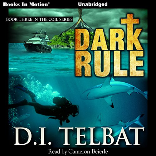 Dark Rule cover art