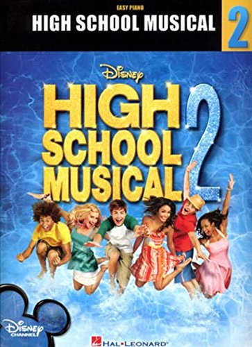 High School Musical 2: Easy Piano