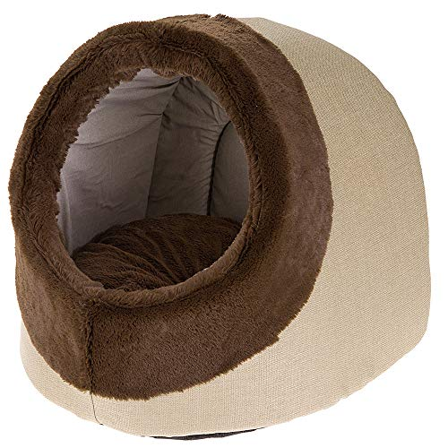 Ferplast Imperial 45 Couchage Chat 45 X 48 X H 45 cm