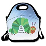 N\A The Very Hungry Caterpillar Lunch Bag Correa Ajustable