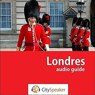 Couverture de Londres (Audio Guide CitySpeaker)