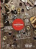 Omnivore Food Book - Numéro 2 La bataille du vin nature (02)
