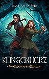 Klingenherz (Die Ritter von Danmor 1)