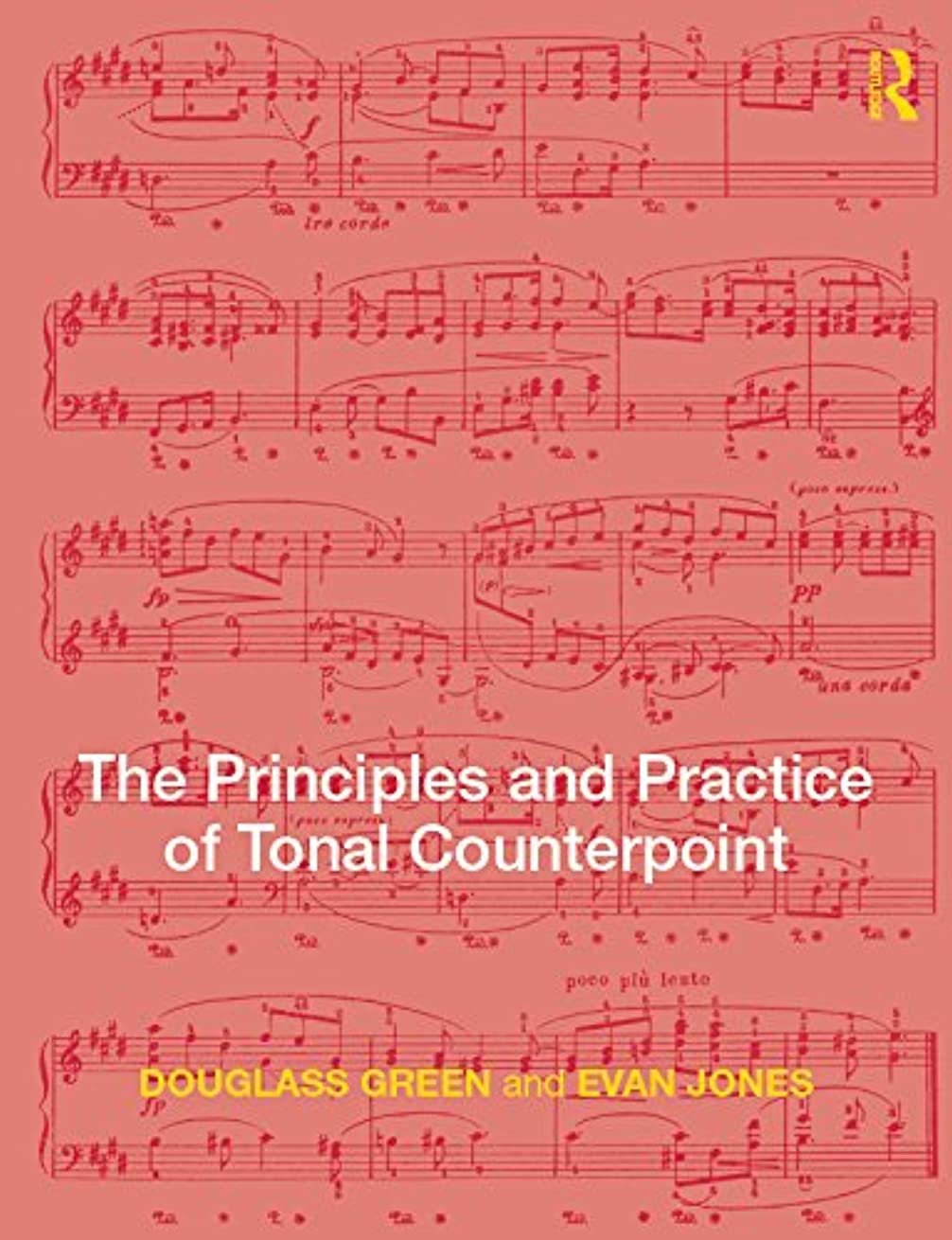 定刻ストローク除去The Principles and Practice of Tonal Counterpoint (English Edition)