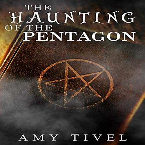 The Haunting of the Pentagon audiobook cover art