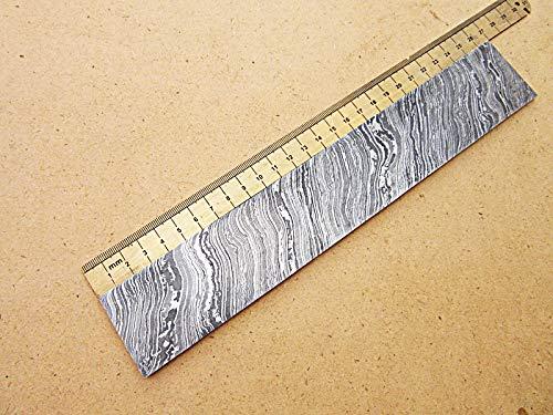 DBS-651, Custom Handmade Damascus Steel Billet...