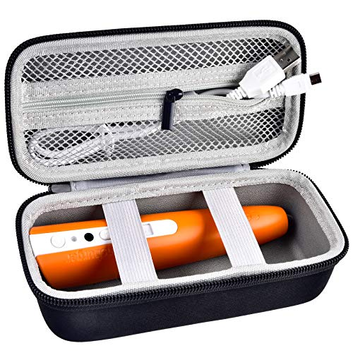Tasche für Ravensburger tiptoi 00806/ 00801 / 00700 Starter-Set Stift und Bauernhof-Buch