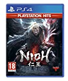 Nioh HITS (PS4 Only)